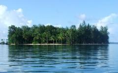 Manus Islands