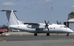 Manus island air freight