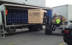 international freight Brisbane
