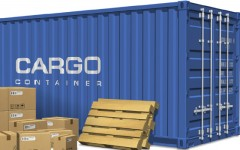 Sea Freight Containers